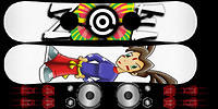 SSX2012 Board Designs vol-3