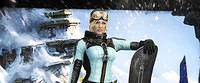 SSX (2012) Character Art
